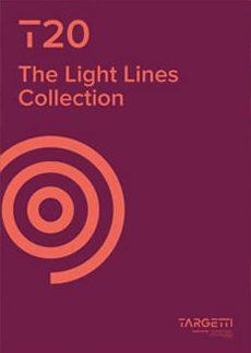 Duralamp light lines 2020