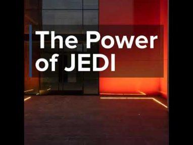 JEDI Series – The Power of JEDI