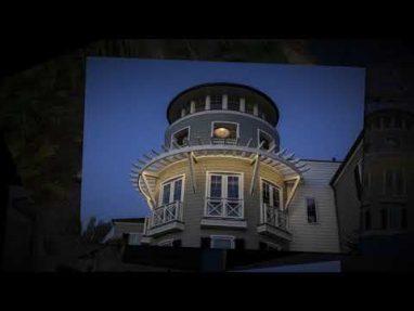 LIDO House Hotel Targetti Project 1080p