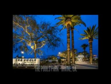 The Pools Park Targetti Project 1080p