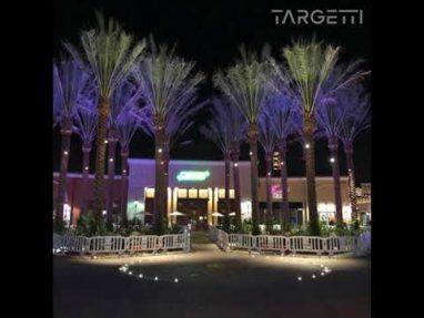 Targetti Retail RGB