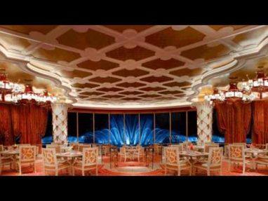 Wynn Palace Resort Targetti Project Highlights