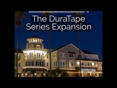 DuraTape Series Expansion