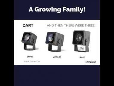Introducing the DART Maxi