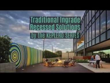 Recessed Lighting for Todays Landscapes 720p