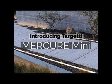Targetti Mini Mercure