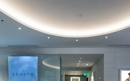 Lugano Diamond Project – Aspen